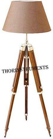 Thor Classical Designer Marine Tripod Lamp
