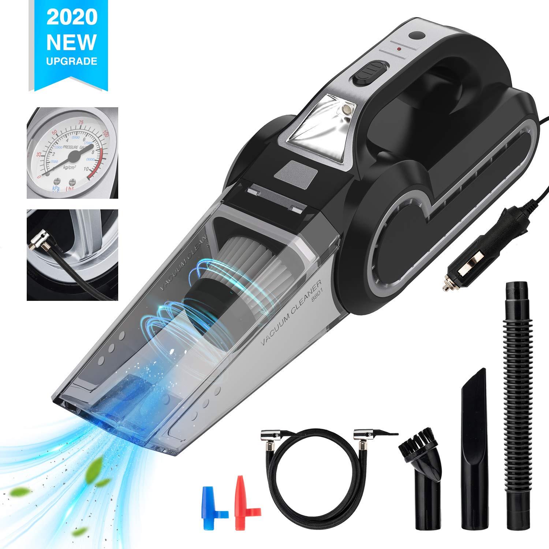2020 New Handheld Vacuum