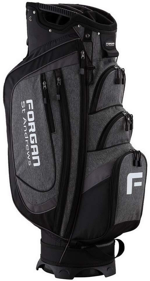 Forgan The Country Club Golf Cart Bag