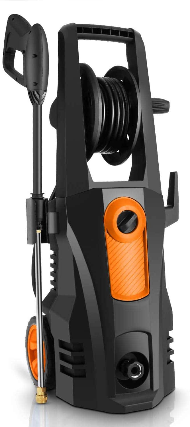 Highsell Electric Pressure Washer