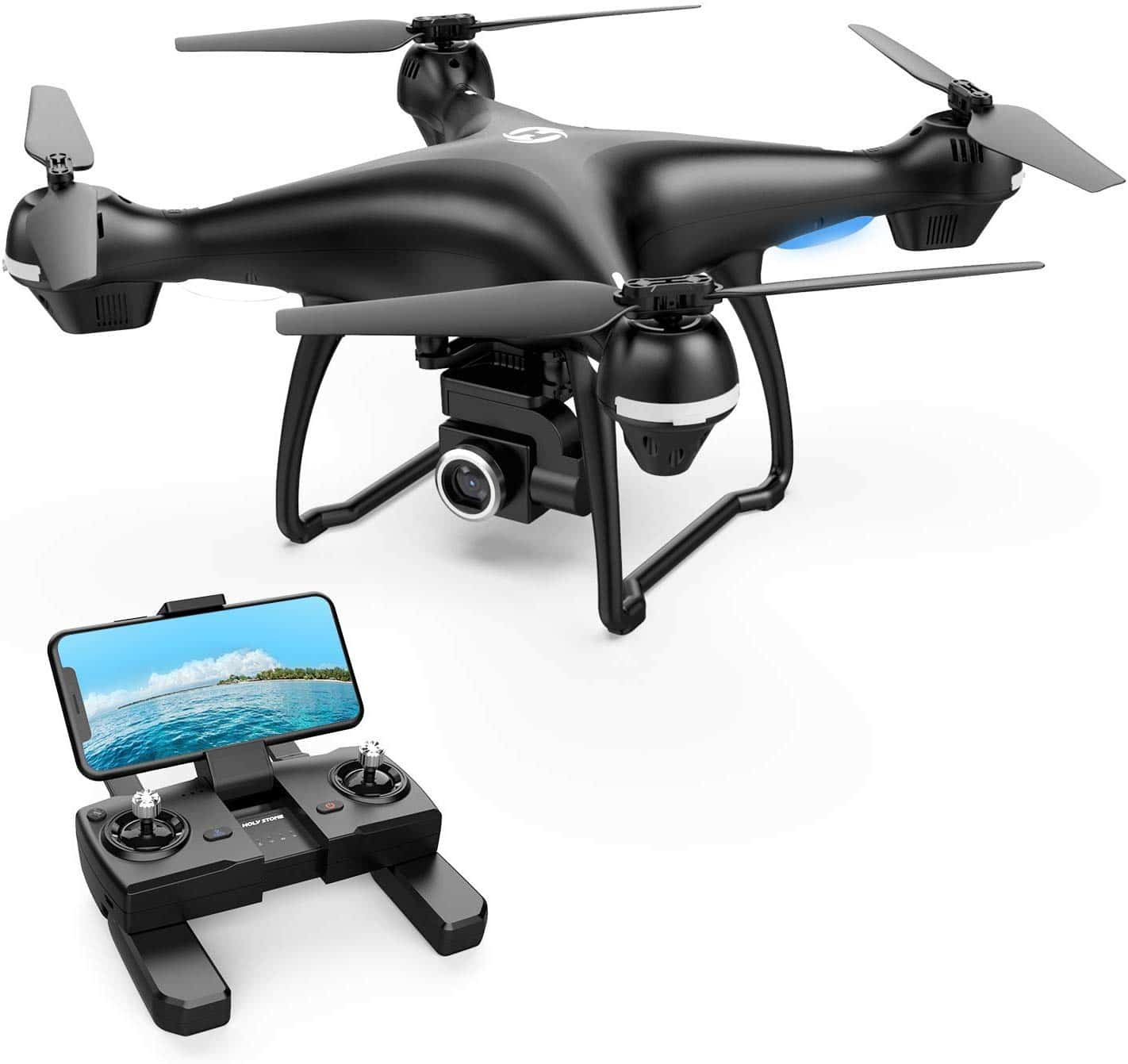 Holy Stone GPS HS100 FPV RC Drone