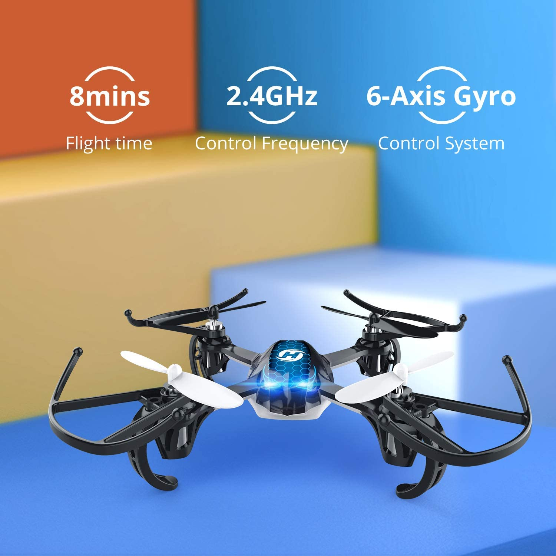 Holy Stone HS170C RC Predator Quadcopter Drone