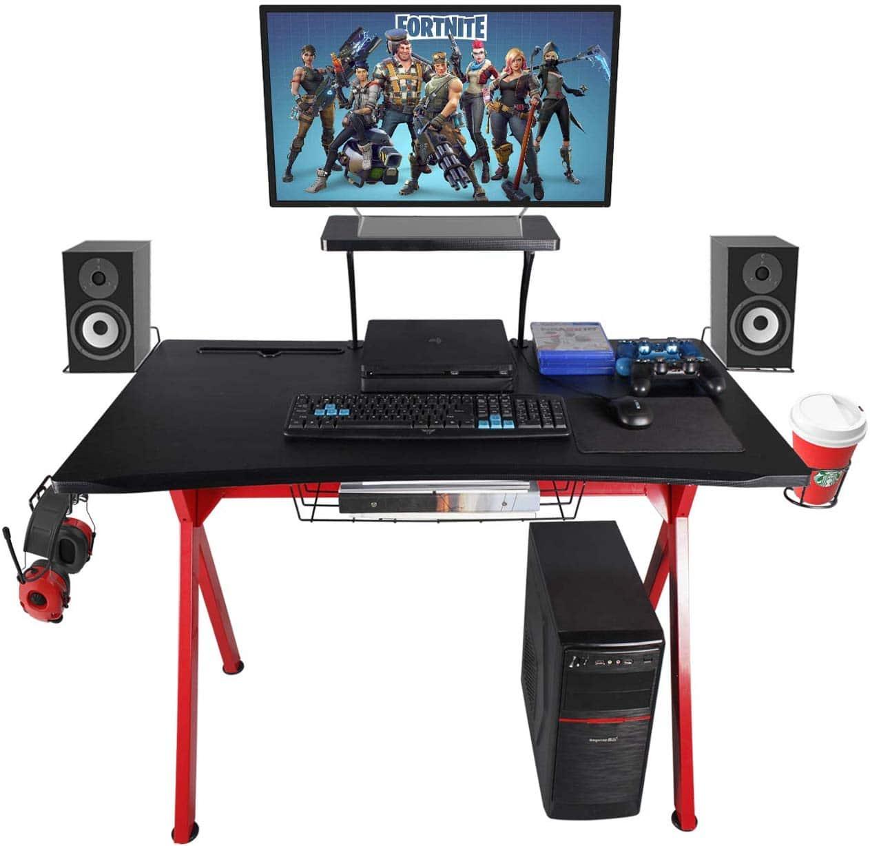 LAZZO X Gaming Desk