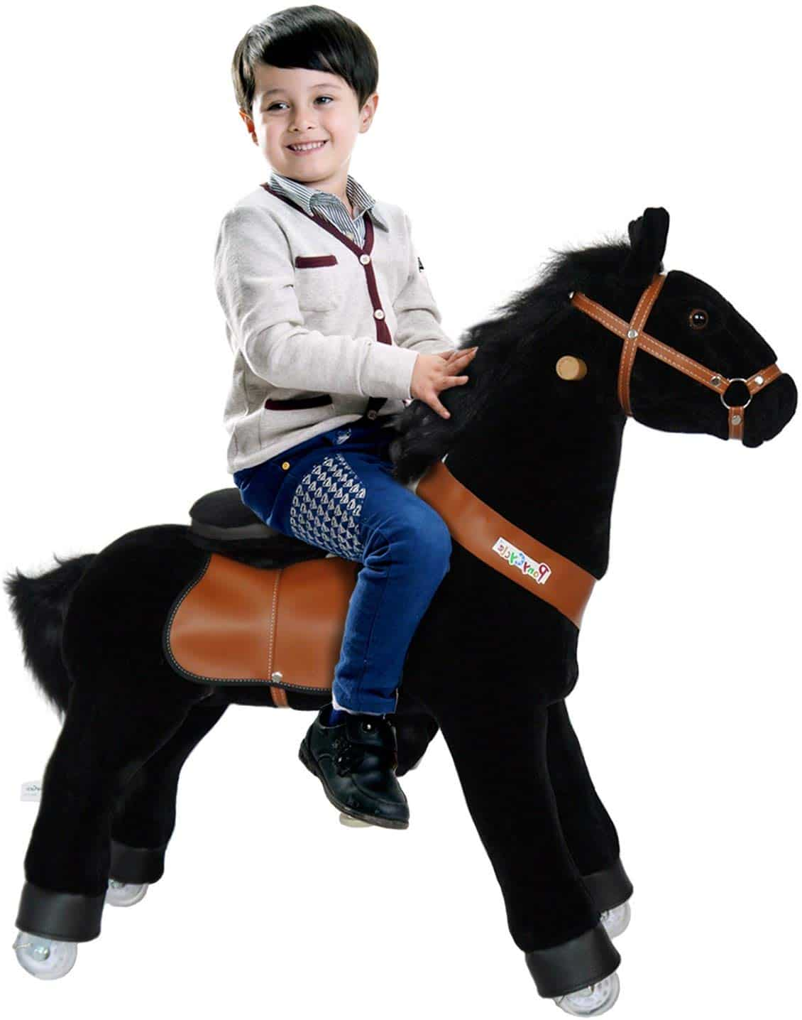PonyCycle Mechanical Walking Horse – small