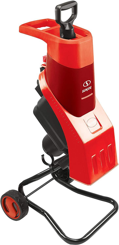 Sun Joe CJ602E Chipper/Shredder (Red)