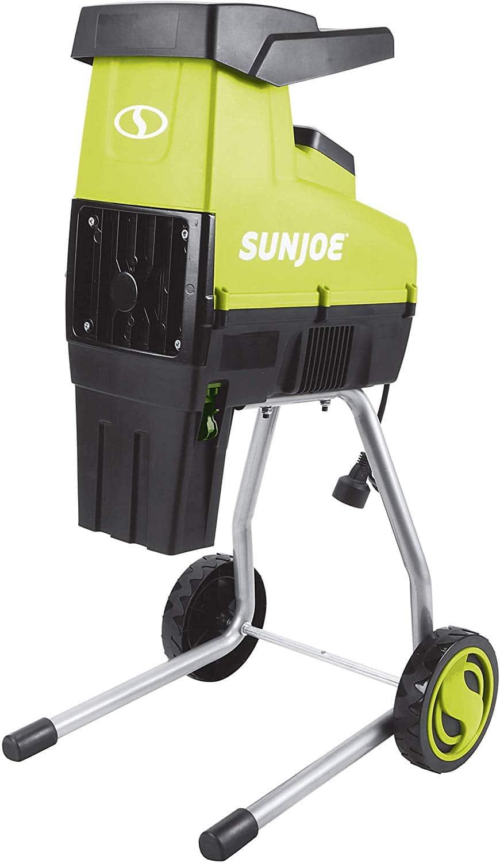 Sun Joe CJ603E Chipper/Shredder