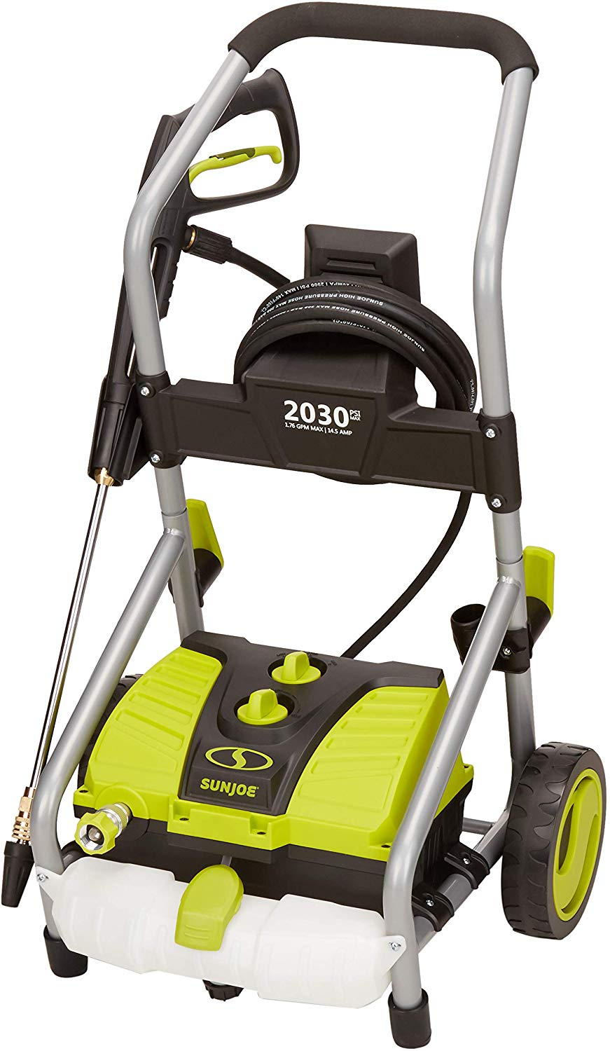 Sun Joe SPX4000-PRO Pressure Washer