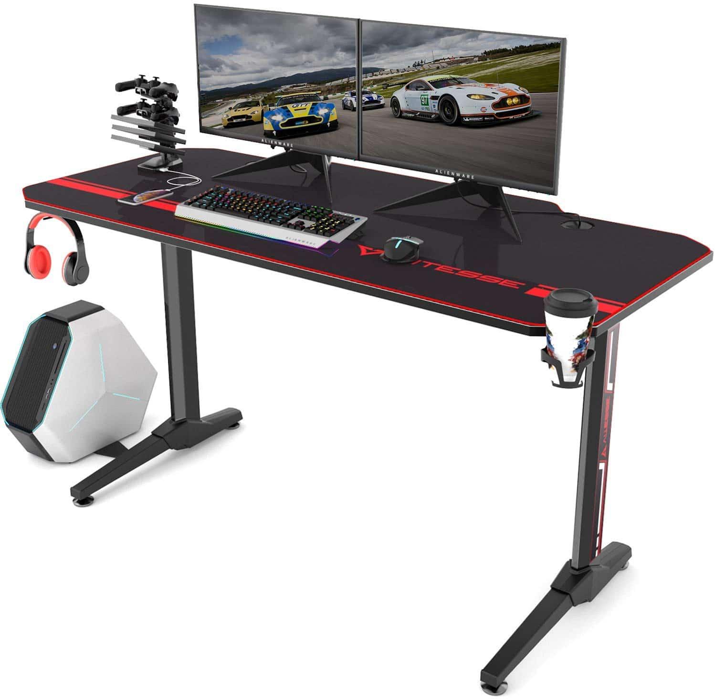 Vitesse Gaming Desk