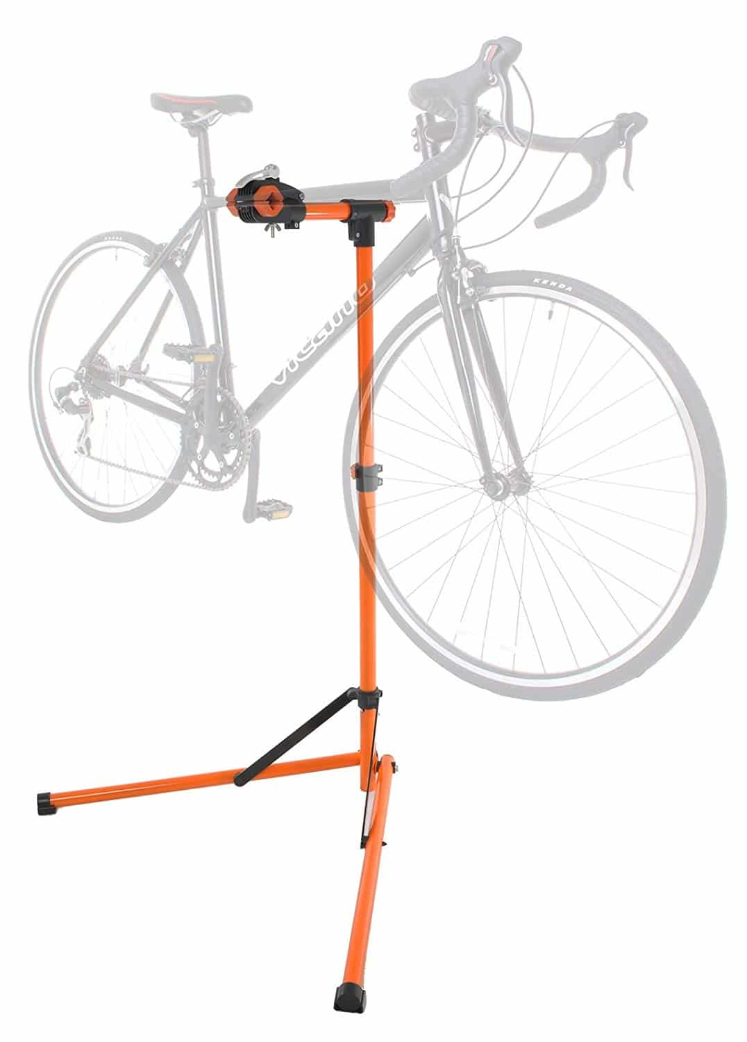 Conquer PRO Portable Mechanic Bike Repair Stand Bicycle Workstand