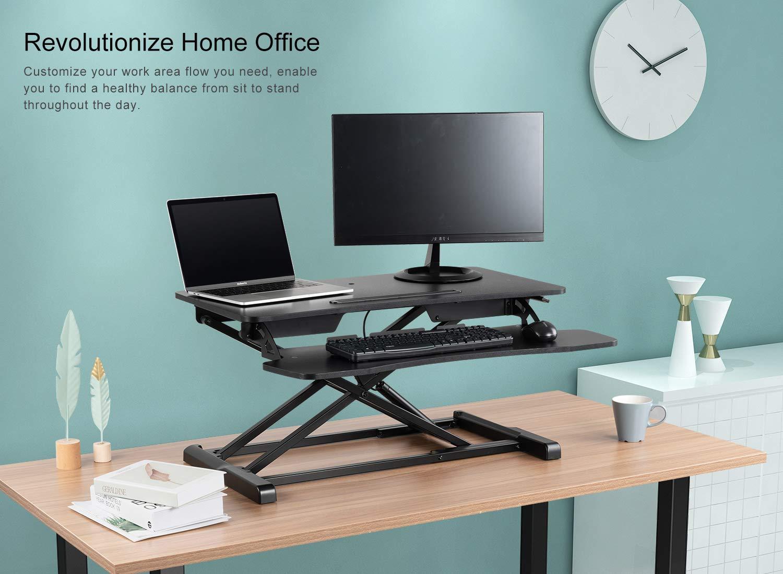 EleTab Standing Desk