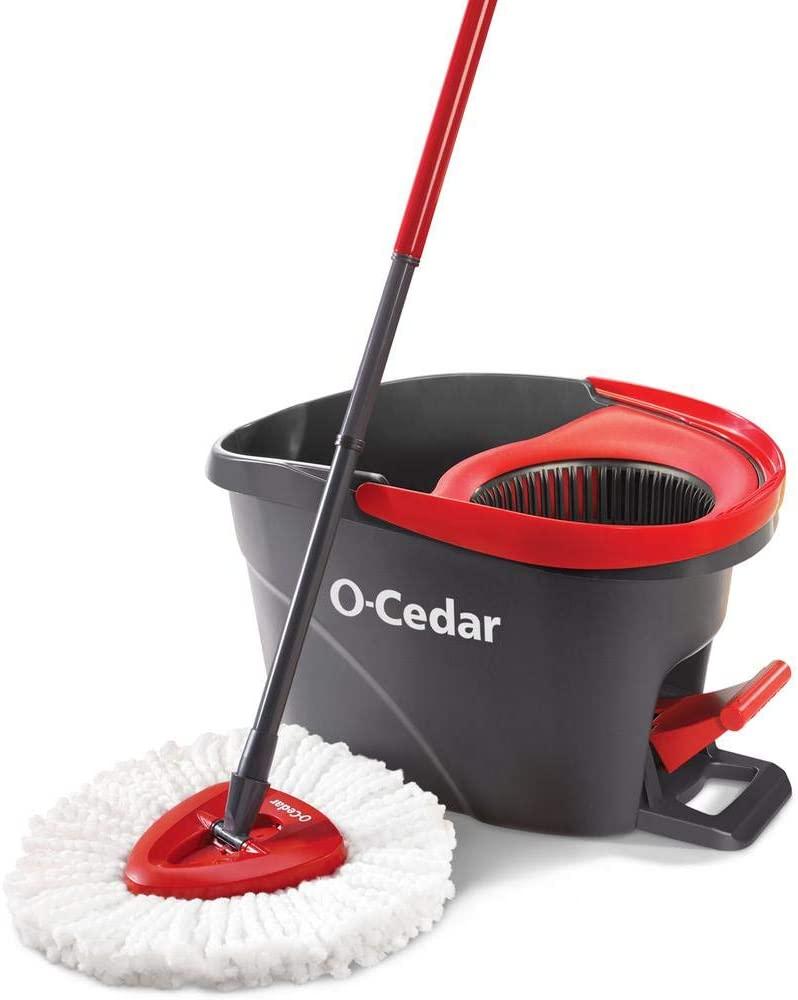 O-Cedar Easy Wring Bucket