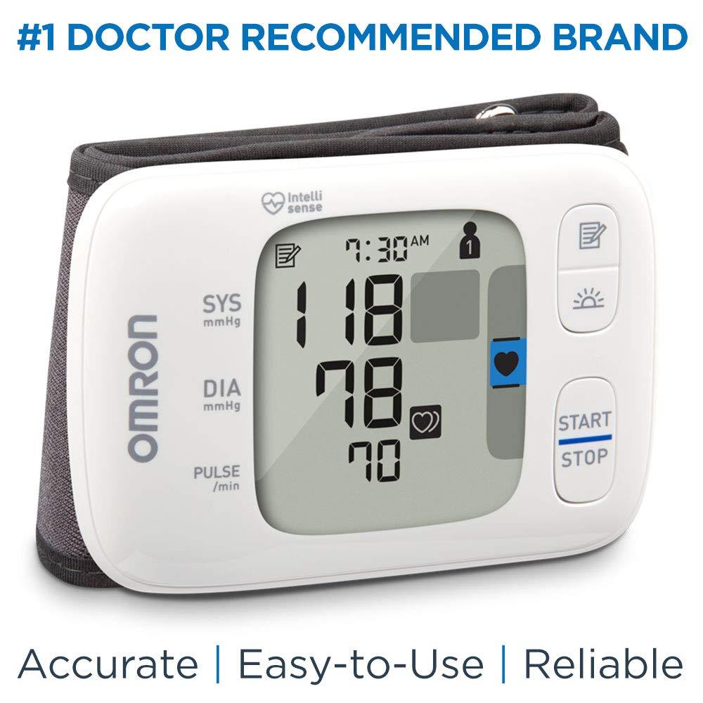 Omron Gold Blood Pressure Monitor