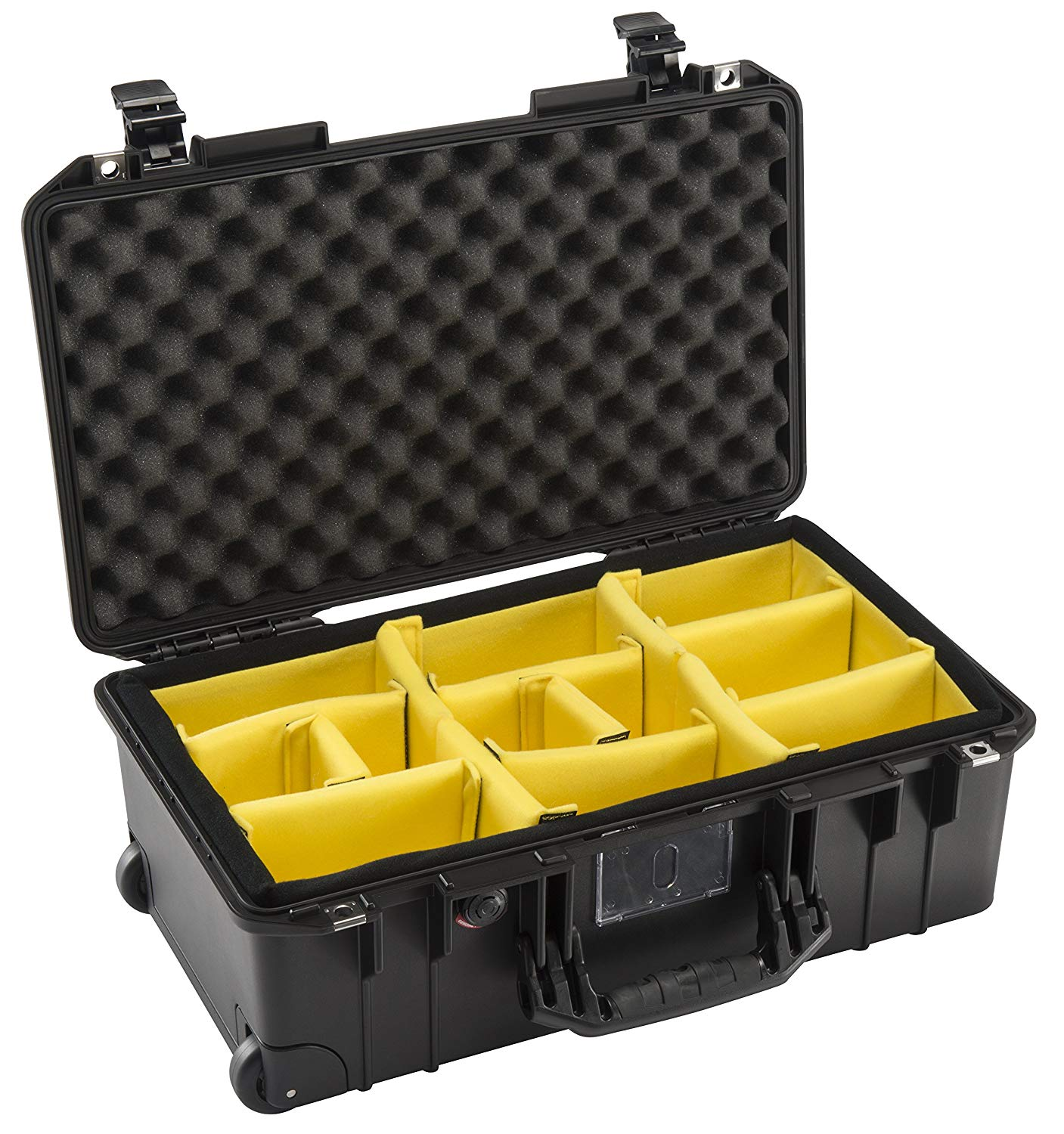 Pelican Air 1535 Case with Padded Dividers