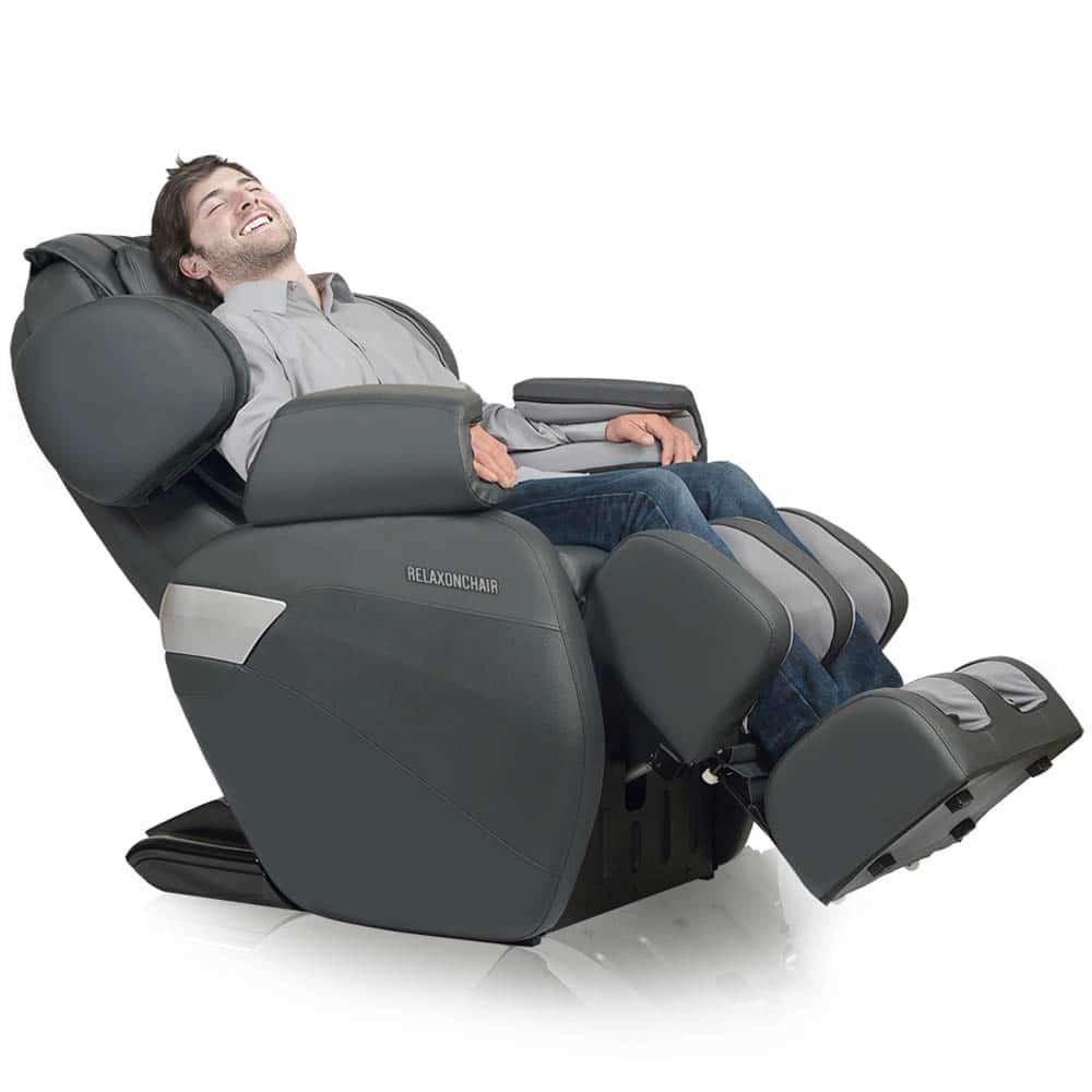 RelaxOnChair MK-II Plus