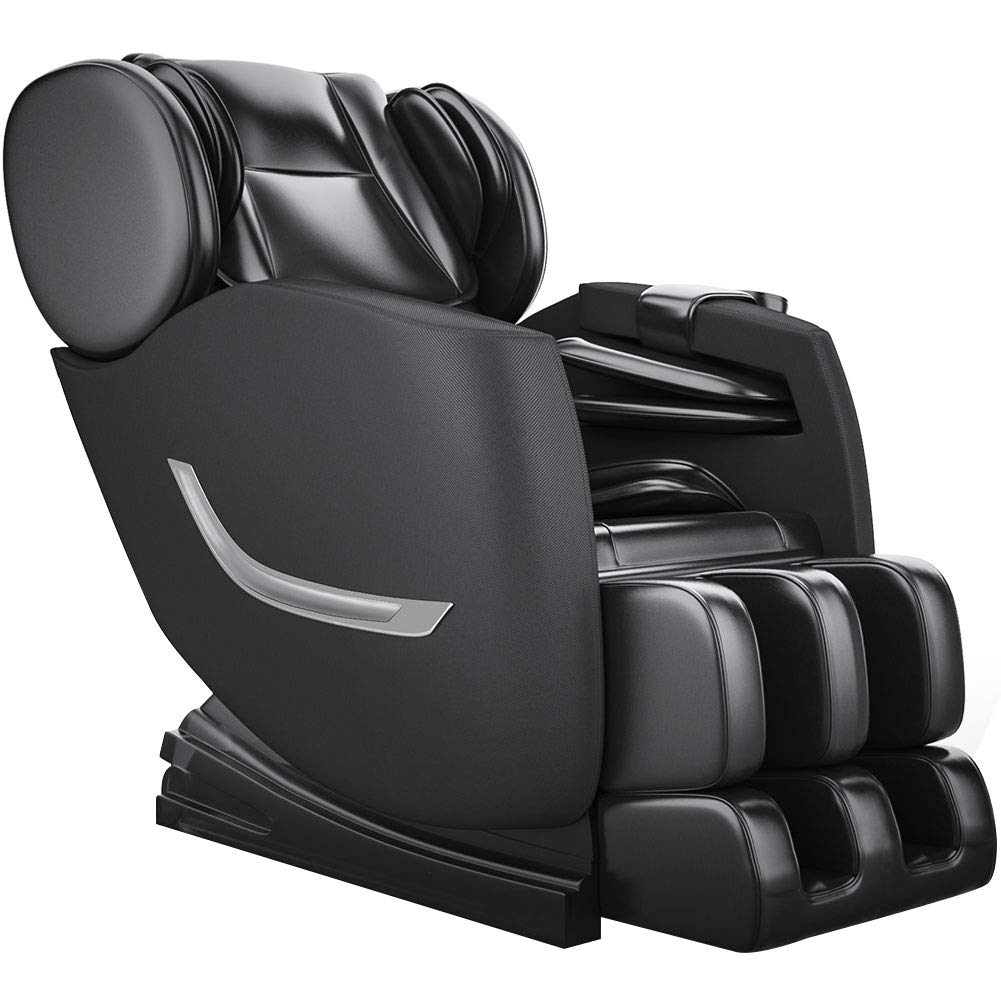 Smart Massage Chairs Fully Body Massage Chair
