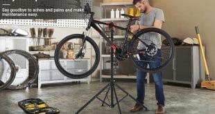 Top 10 Best Bike Repair Stands in 2020