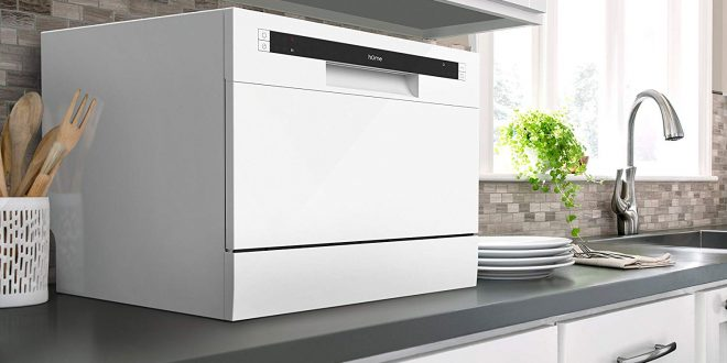 Top 10 Best Dishwashers in 2020