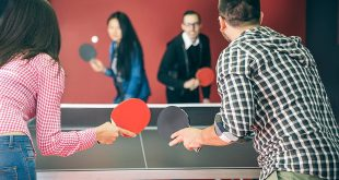 Top 10 Best Ping Pong Paddles in 2020 Reviews