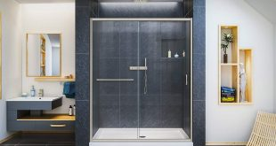 Top 10 Best Shower Doors in 2020