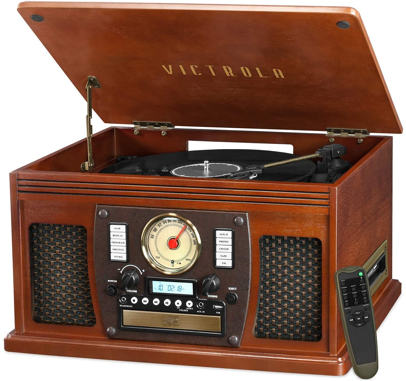 Victoria Navigator Bluetooth Record player