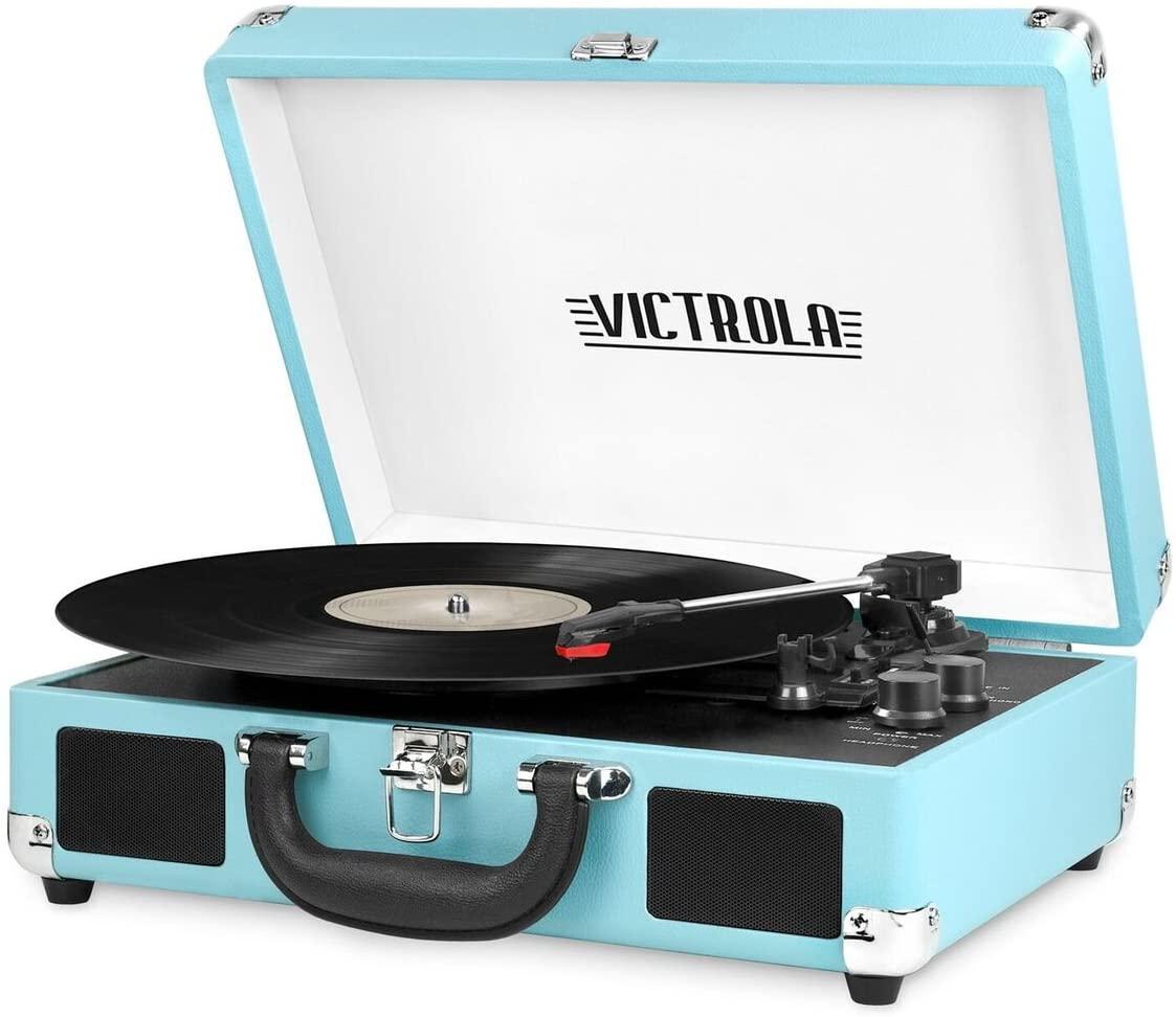 Victrola Innovative Technology Record Player