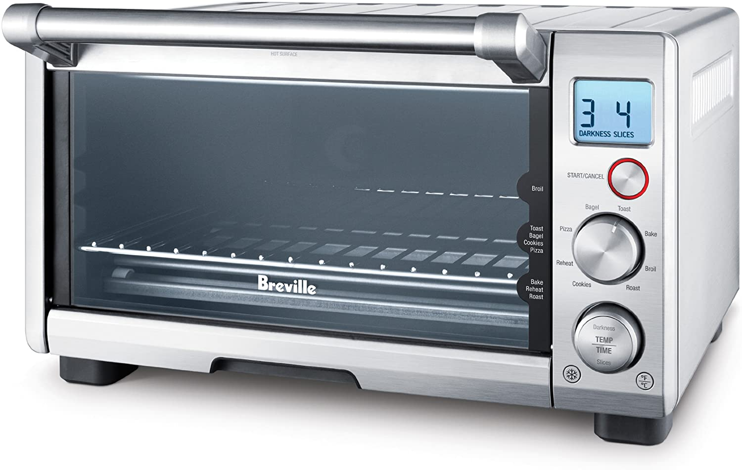 Compact Smart Oven by Breville