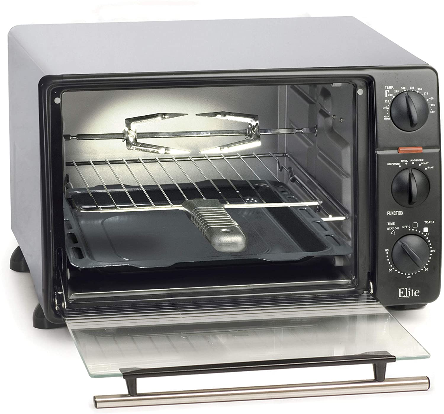 Countertop Toaster Oven by MaxiMatic