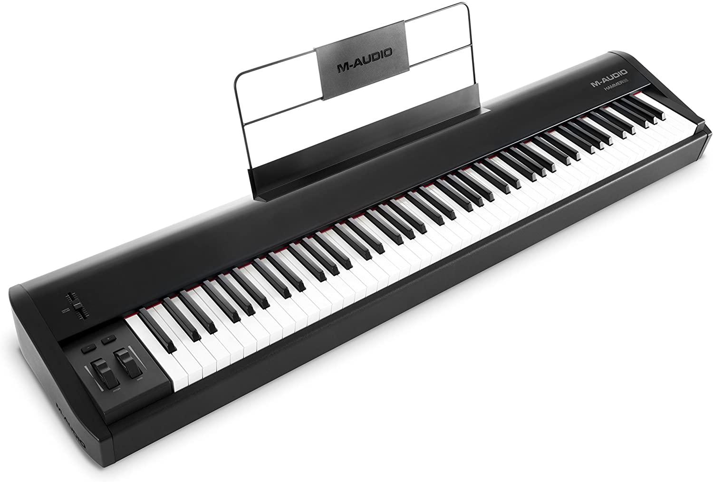 M-Audio Premium Keyboard