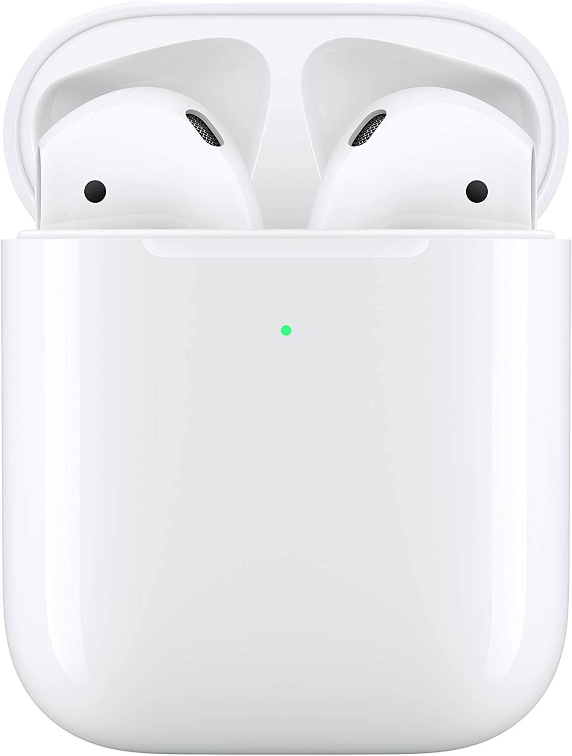 Apple Wireless Air pod With Charge Case