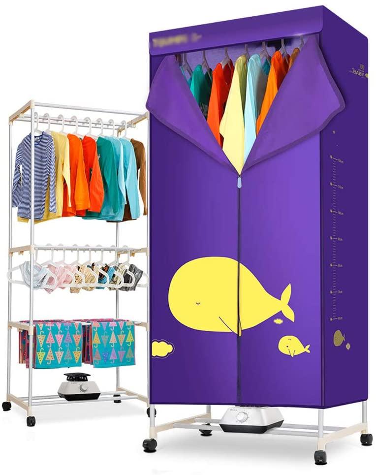 EVEN Portable Ventless Cloths Dryer