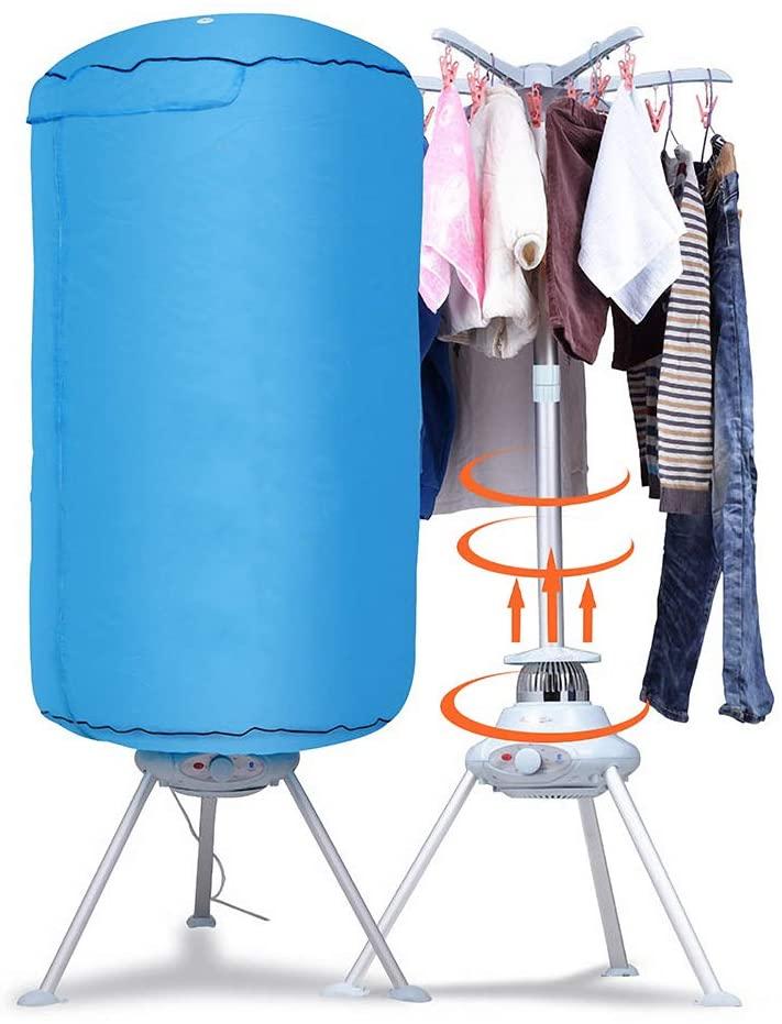 Panda Portable Ventless Cloths Dryer