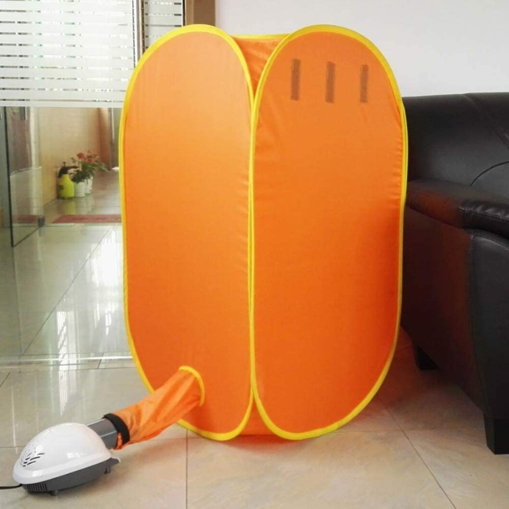 Portable Caredy Ventless Clothes Dryer