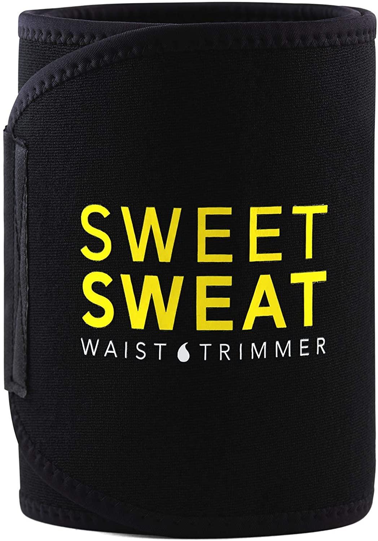 Premium Sports Research Sweet Sweat Waist Trimmer