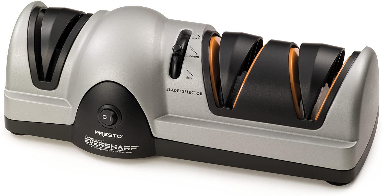 Presto 08810 Professional Electric Knife Sharpener