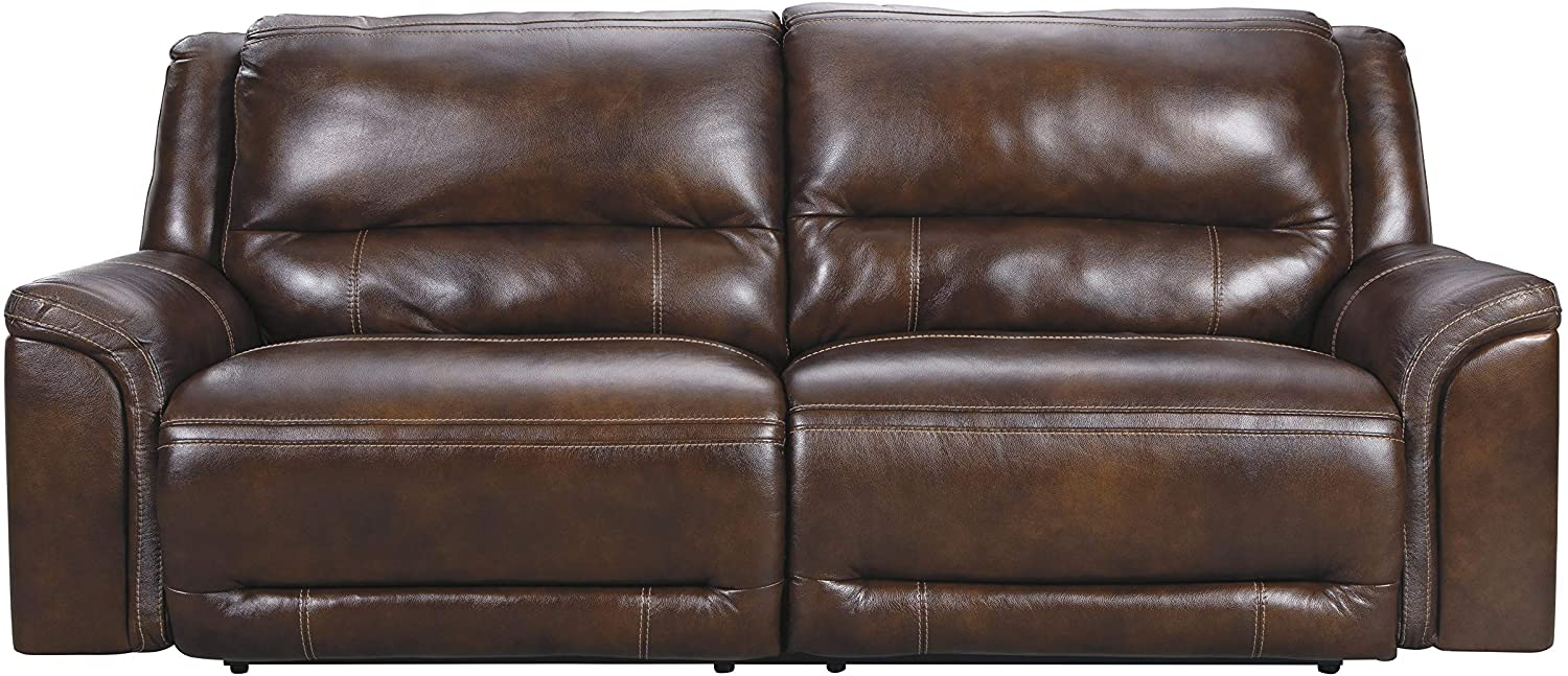 Signature Design by Ashley Catanzaro Reclining Sofa