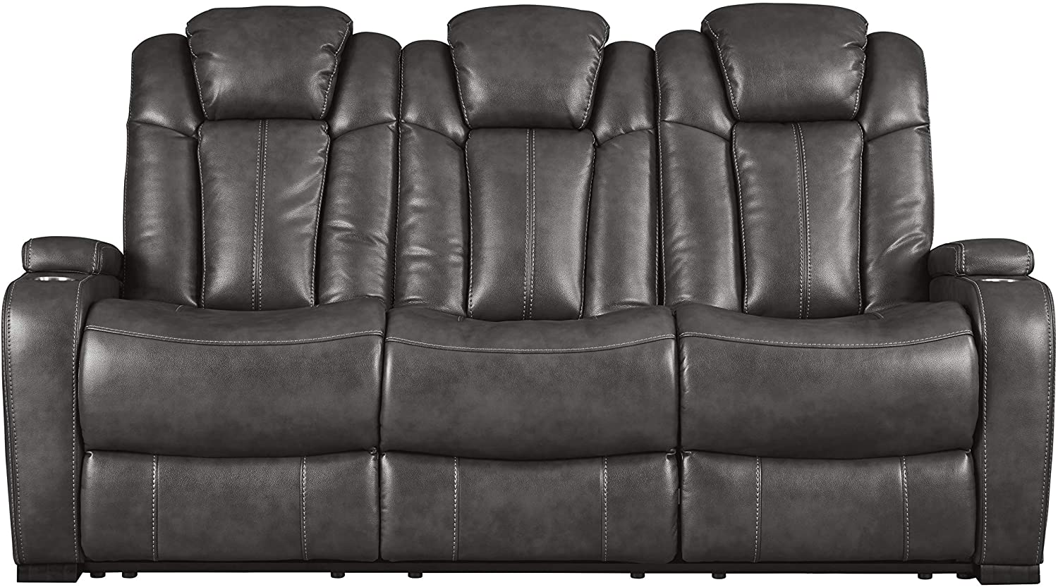 Signature Design by Ashley Turbulence Power Reclining Sofa