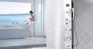 Top 10 Best Shower Panels in 2020 Reviews