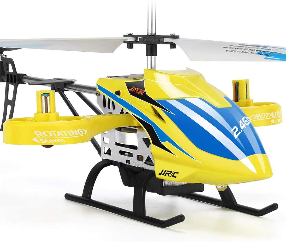 JJRC RC Helicopter