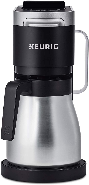 Keurig K-Duo Plus Coffee Maker