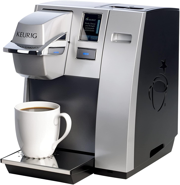 Keurig K155 Office Pro Commercial Coffee Maker