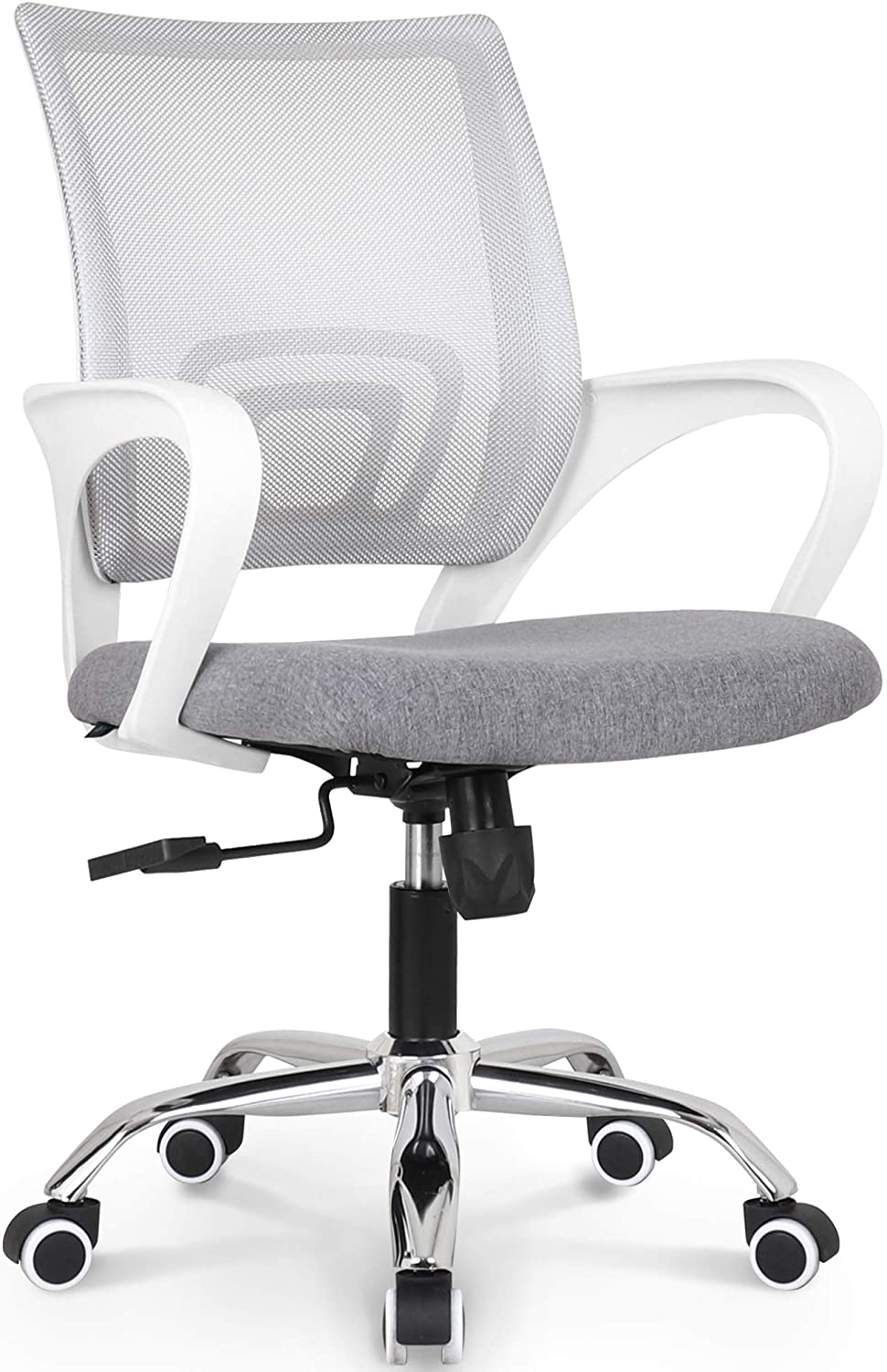 Mesh Computer Chair with Lumbar Support