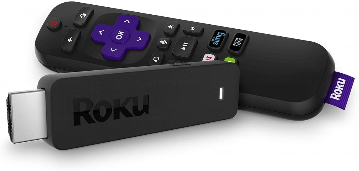 (Renewed) Roku Streaming Stick