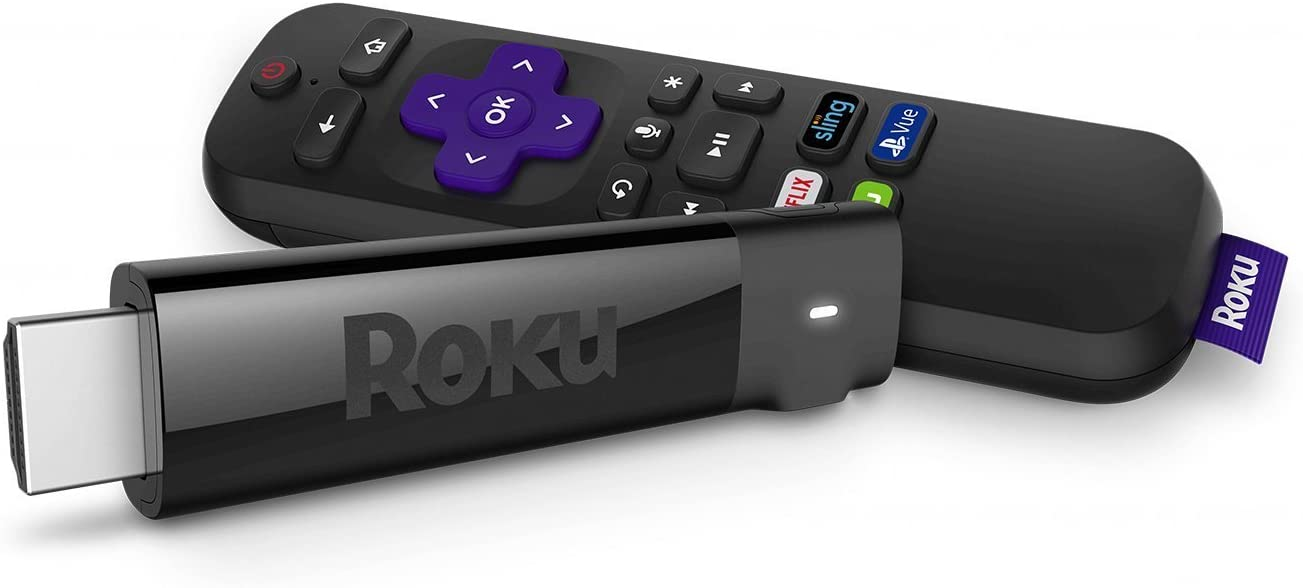 (Renewed) Roku Streaming Stick+