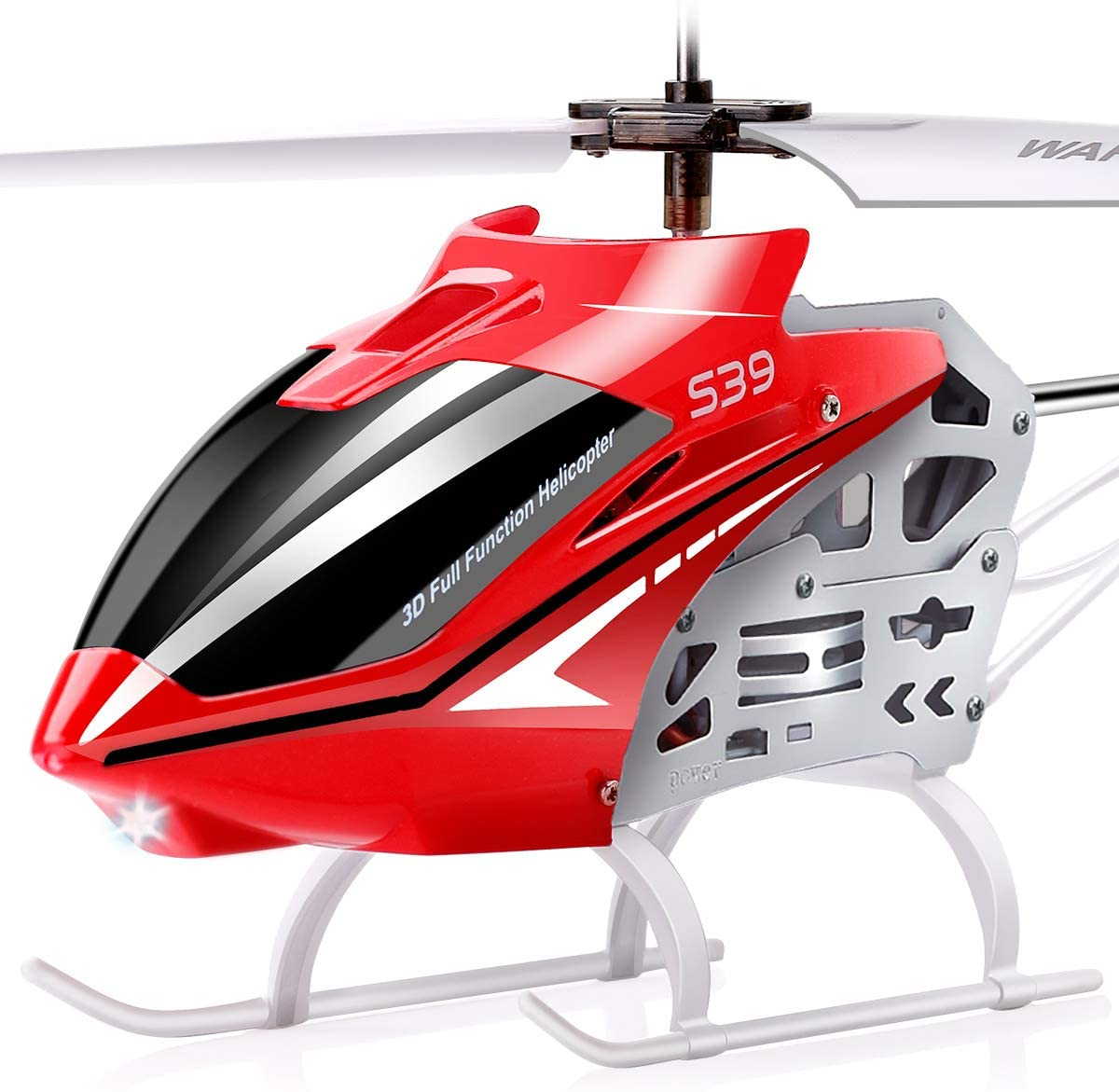 SYMA RC Helicopter 3.5 Channel