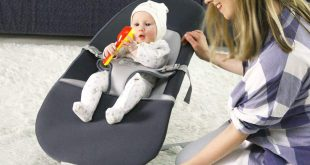Top 10 Best Baby Swings in 2020 Reviews