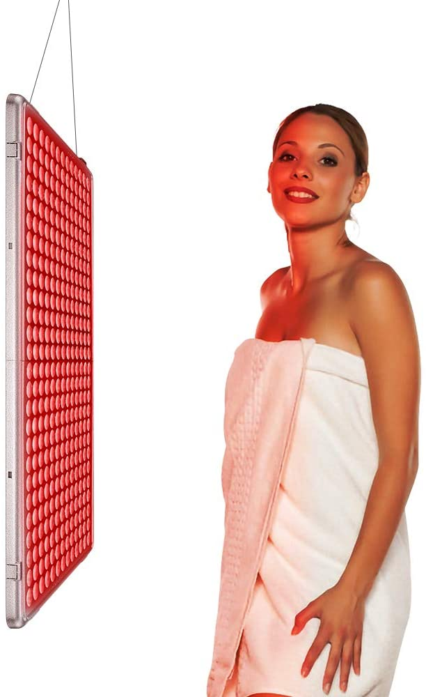 Body Red Light Therapy Devices
