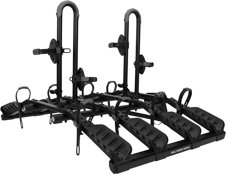 Hollywood Racks Destination 2-4 Bikes Platform Hitch Mount Bike Rack