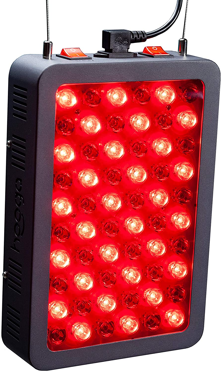 Red Light Therapy Device by Hooga