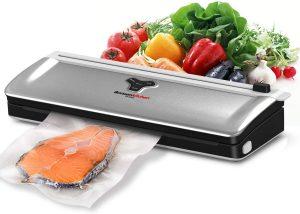 Bonsenkitchen Food Saver Vacuum