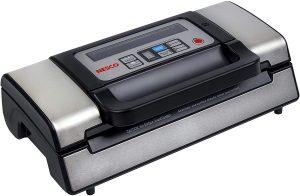 NESCO VS-12, Deluxe Vacuum Sealer